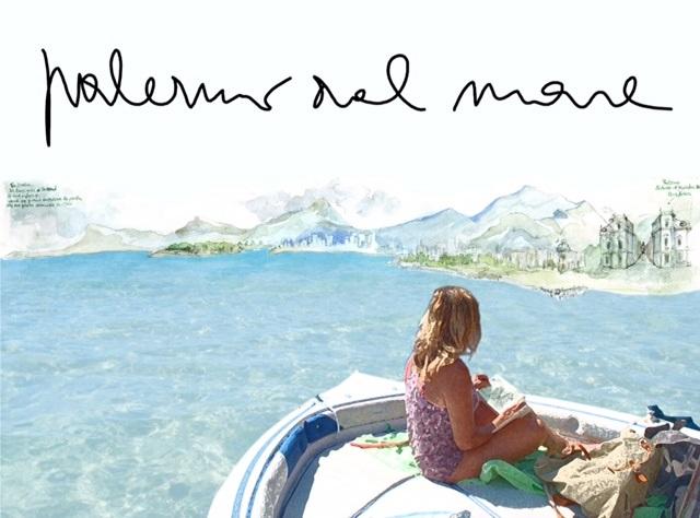"""Si presenta """"Palermo dal Mare"""" laboratorio galleggiante di immagini e parole, promosso da BCsicilia."""