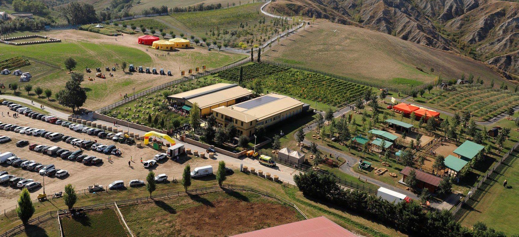 Rural Festival: il weekend sulla biodiversità agricola è in arrivo!