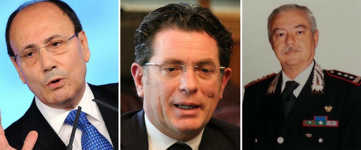 Iddru», Esposito, l'ex capo dei servizi segreti al servizio del paladino antimafia, Montante