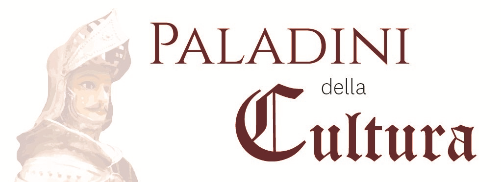 """Al via la seconda edizione del Premio """"I Paladini della Cultura"""""""