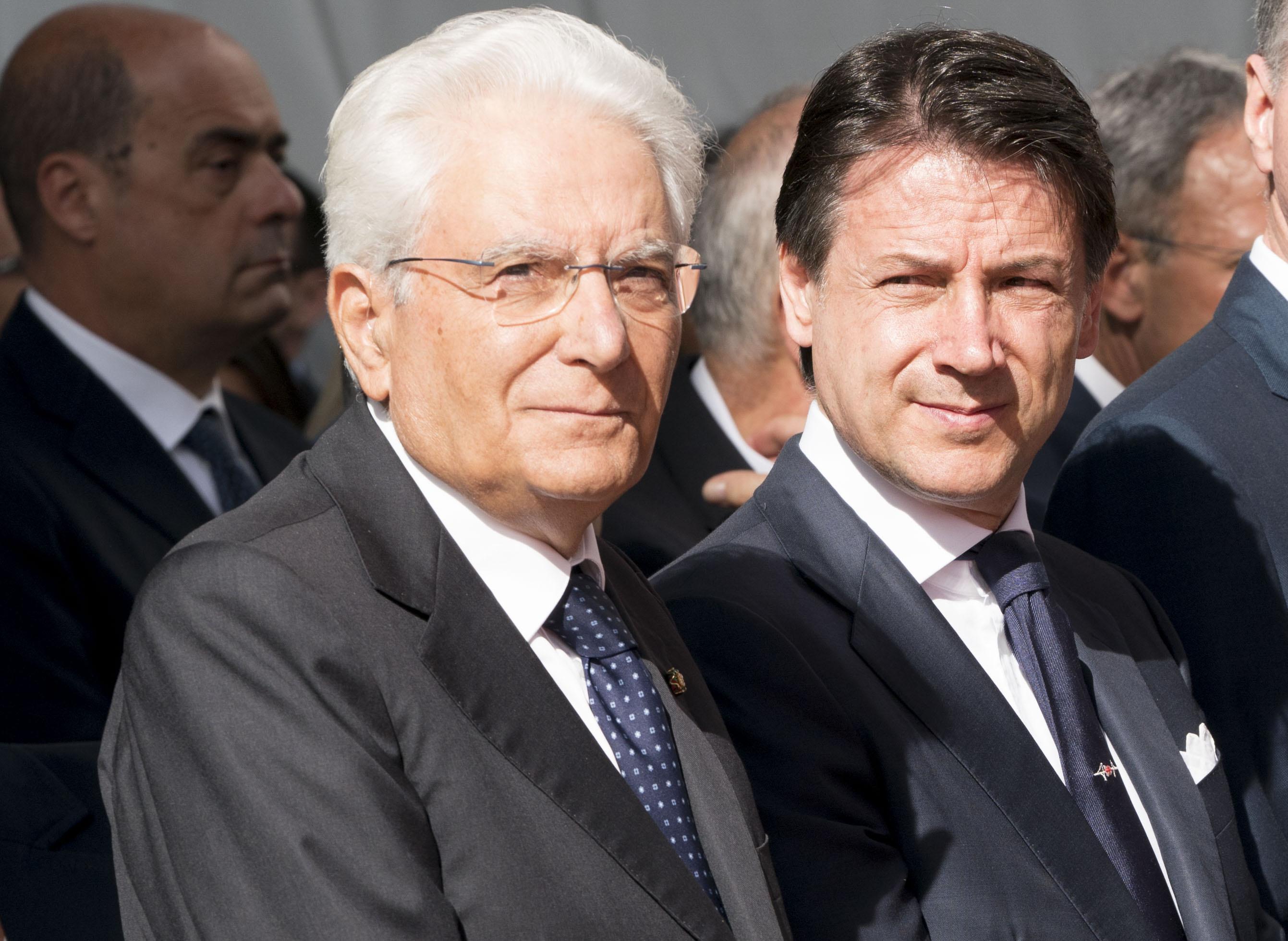 Quanto guadagnano Sergio Mattarella e i potenti di Roma?  Ecco stipendio e redditi di chi ci governa
