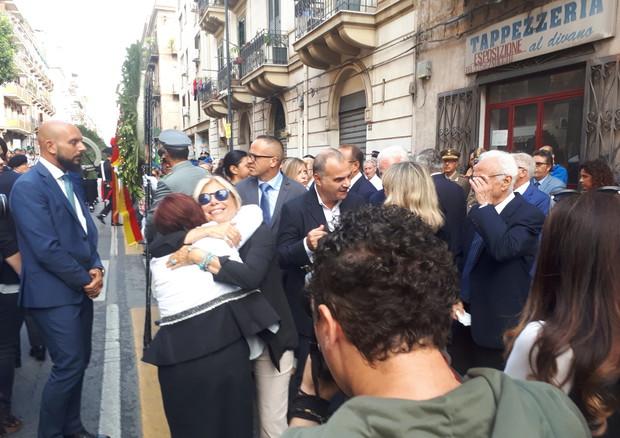 Il Gen. Dalla Chiesa commemorato a Palermo. L'ennesimo anniversario in attesa della verità sui mandanti occulti
