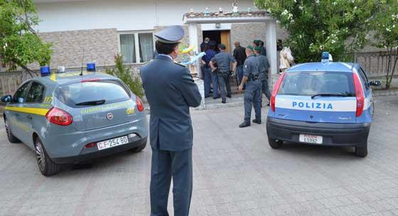 """Mafia: operazione """"Stidda"""" tra Gela e Brescia,  70 arresti e sequestri per 35 mln di Euro"""