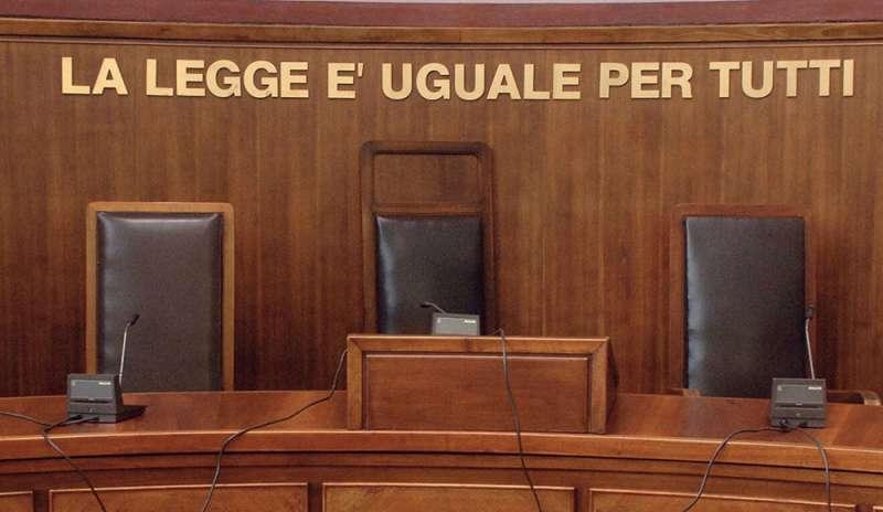 LA PRIVACY PRIVILEGIO DEI FIGLI DI PAPA'