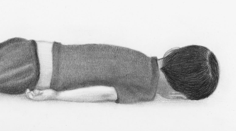 """""""KIDS"""" a Casa della Memoria di Milano la mostra di Diego Randazzo ricorda la Strage di Gorla e riflette sui bambini ancora e sempre vittime di guerra"""
