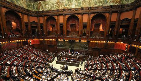 Conte alla verifica del Parlamento, scontato il voto di fiducia