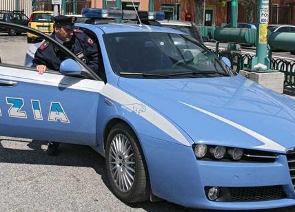 Roma, poliziotto si suicida davanti a sede reparto Volanti