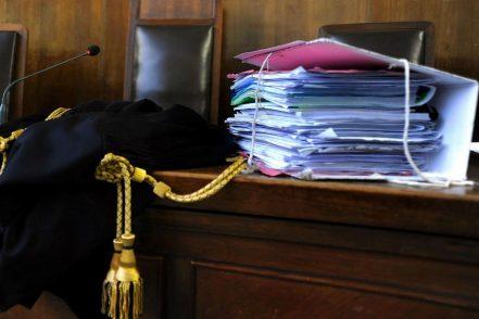 La prescrizione giallorossa,  non piace agli avvocati,5 giorni di sciopero dei penalisti