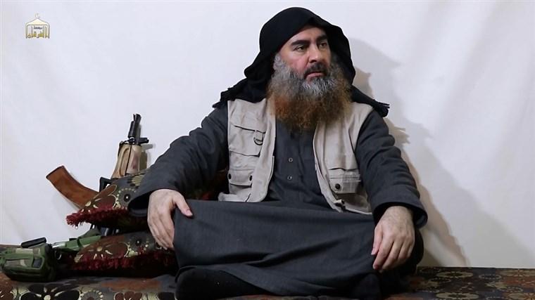 Forse ucciso Bakr al-Baghdadi