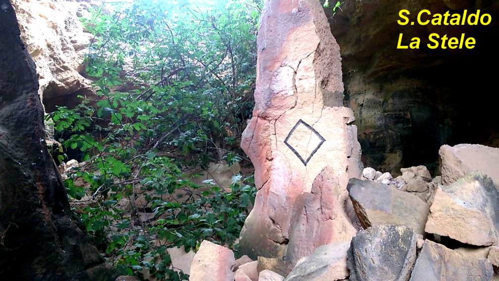 Mazara del Vallo-San cataldo-le grotte quasi-segrete