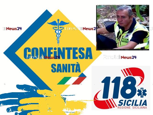 Mimmo Bruno è il nuovo Vice Coordinatore Regionale di Confintesa Sanità.