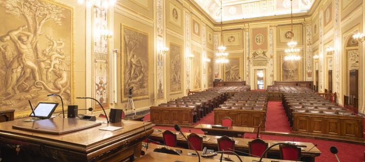 Regione senza soldi, giunta Musumeci approva il bilancio consolidato 2018