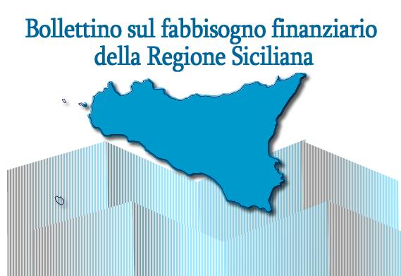 Armao, in decrescita l'indebitamento netto della Sicilia al di sotto dei 5 md € e le anticipazioni di liquidità.