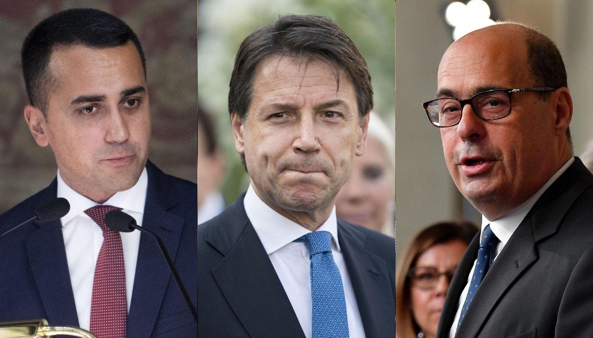 """GIUOCANO PROPRIO AL """"NON E' SUCCESSO NIENTE"""""""