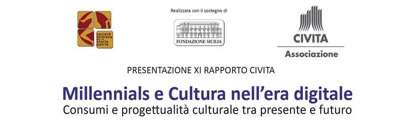 Rapporto Civita su Millennials
