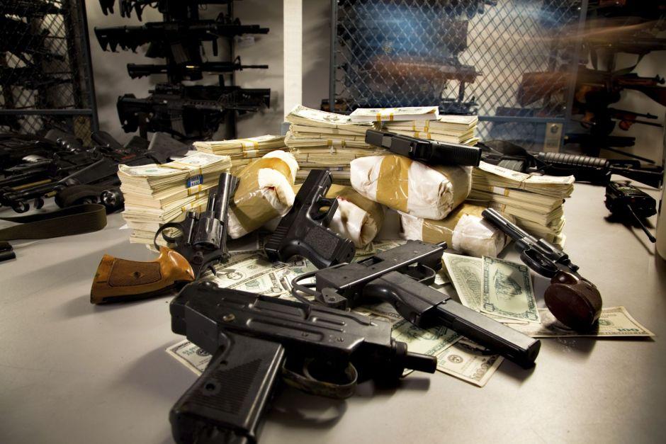 Messina Denaro e quel misterioso acquisto di armi per le stragi