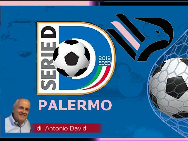 Palermo a punteggio pieno. Sesta vittoria consecutiva