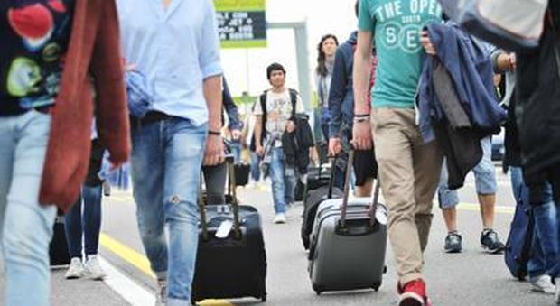 Svimez: i giovani fuggono dal sud e adesso anche gli over 40 senza lavoro