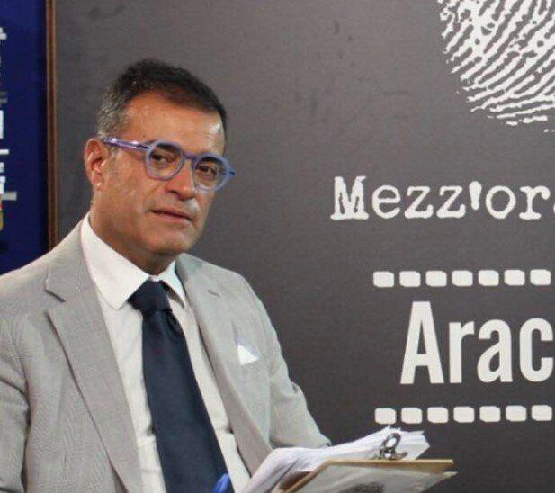 L'arresto di Nicosia :quelle  vergognose  offese a Falcone e le falsità del curriculum vitae
