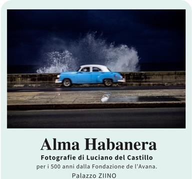 """La magia dell'Avana anche nel """"Gelato Coppelia"""", il nuovo gusto che il maestro gelatiere Antonio Cappadonia ha creato per """"Alma Habanera"""""""