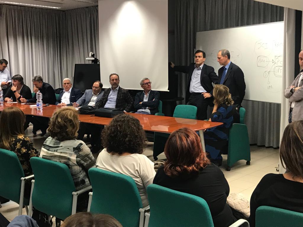 """FP CGIL, CISL FP, UILPA E CONFINTESA in assemblea a Palermo:"""" dipendenti INAIL costretti a supplire alle carenze organizzative da parte dell'Amministrazione """""""