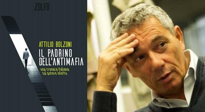 """Caso Montante: il giornalista Bolzoni alla commissione antimafia: """"Dentro lo Stato c'è chi cerca la verità e chi la nasconde"""""""