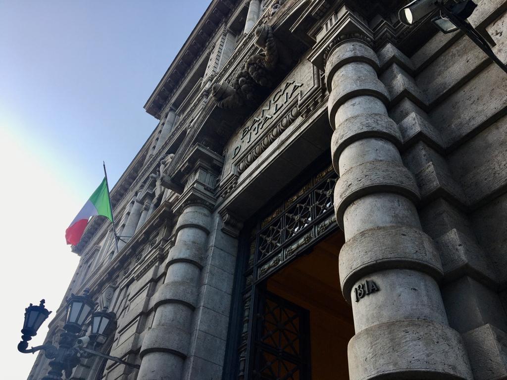 """Banca d'Italia, rapporto """"L'economia delle regioni italiane"""". UGL: """" Solo incertezza caratterizza la nostra economia isolana"""""""