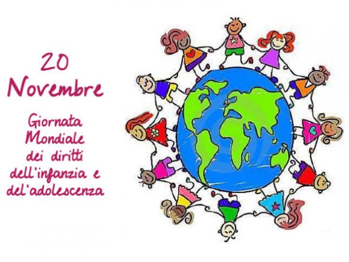 """Giornata Internazionale dei Diritti del Fanciullo: si celebra a Bagheria dando anche voce al """"diritto alla sana alimentazione"""""""