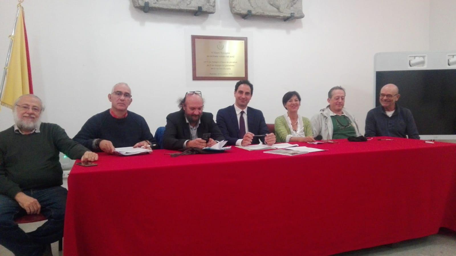 Presentato ricorso al TAR contro le attività di indagine per la ricerca di idrocarburi in Val di Noto