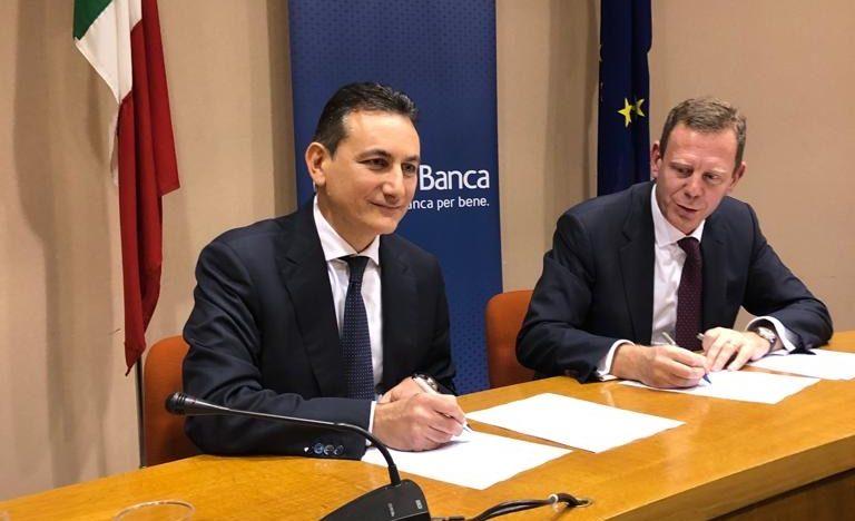 CDP e UBI Banca: attivato finanziamento da 500 milioni di euro per il supporto alle PMI del Mezzogiorno