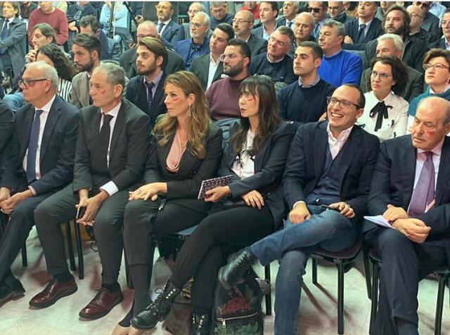 """Forza Italia a Caltanissetta per """"Un altro Sud"""""""