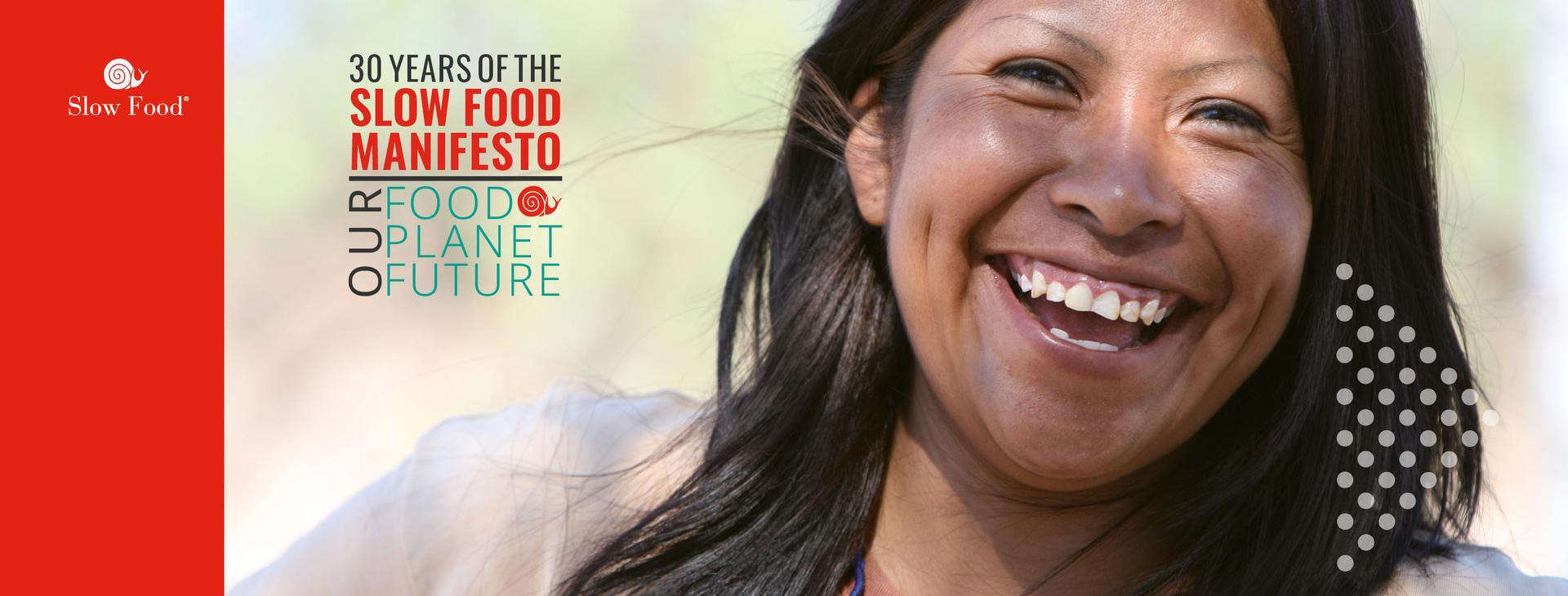 Centinaia gli eventi organizzati in tutto il mondo per festeggiare i 30 anni di Slow Food
