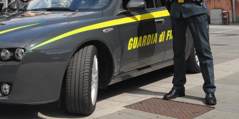 Palermo, maxi traffico di rifiuti: arrestati due imprenditori