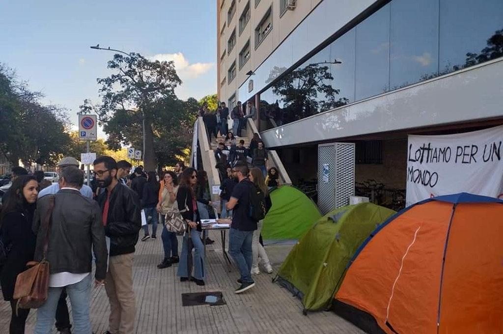 Università: Flc Cgil Palermo, sosteniamomobilitazione #idoneiallostudio