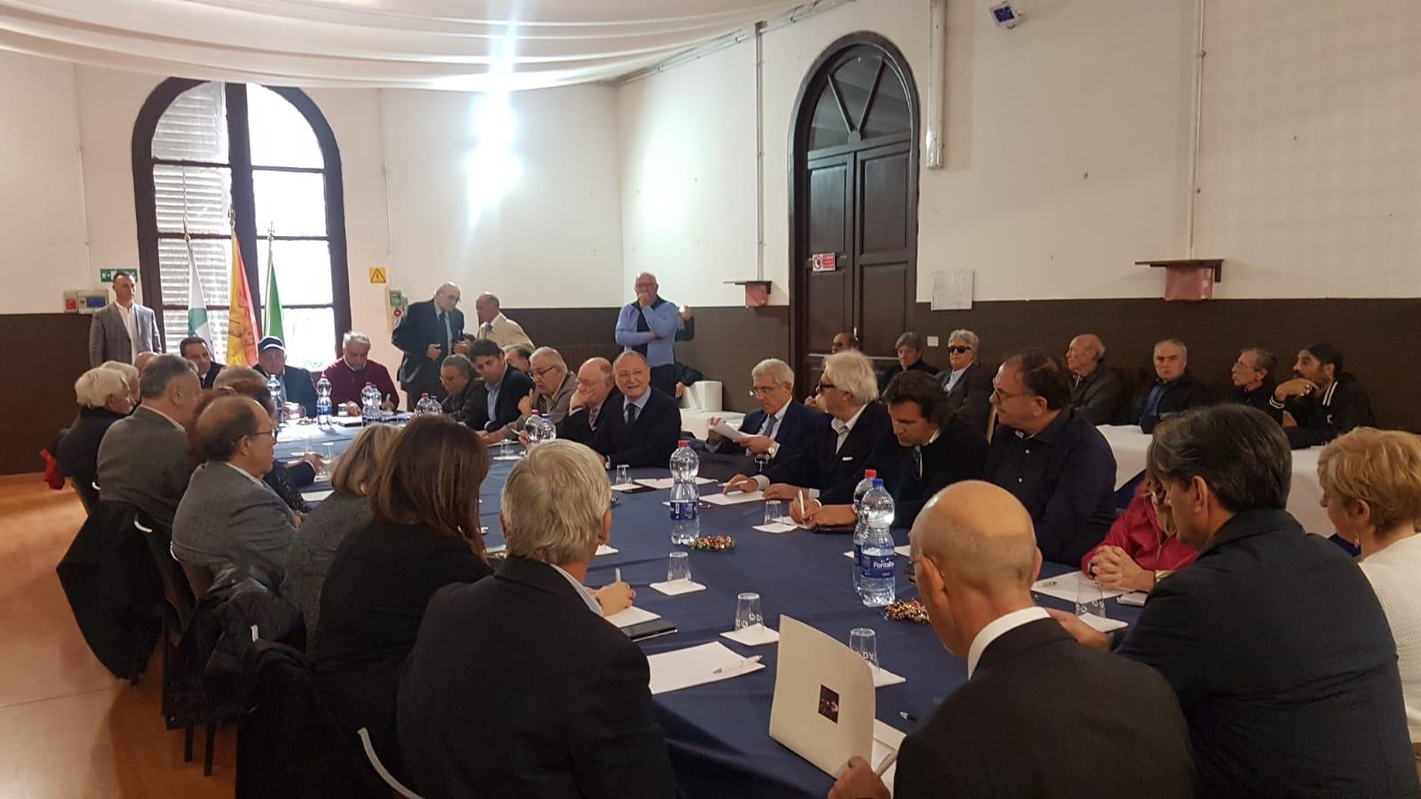 Fleres: nasce il partito dei movimenti per cambiare i numeri siciliani