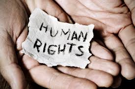 Il caso Nicosia e lo Stato  di diritto  quando se parli di diritti umani scatta il sospetto di fare il gioco dei mafiosi