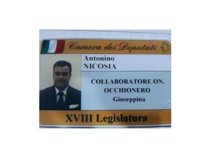 Le strategie di Nicosia da LEU a Forza Italia e le amicizie per arrivare a parlare con i boss
