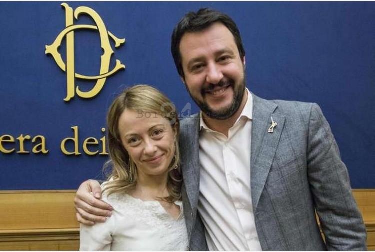 """Biagio Maimone: """"Non sono sovranista, eppure amo e rispetto il mio Paese"""" Lettera aperta a Salvini e a Meloni"""