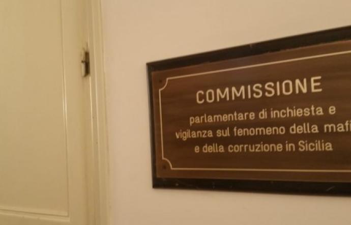 Antimafia. Il 12 a Catania.
