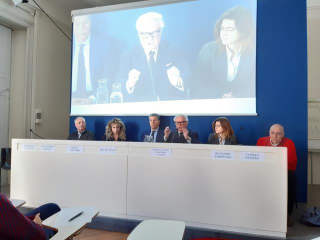 Ordine degli Architetti di Milano Convegno sul tema « Rinnovare il moderno » – Assoedilizia informa