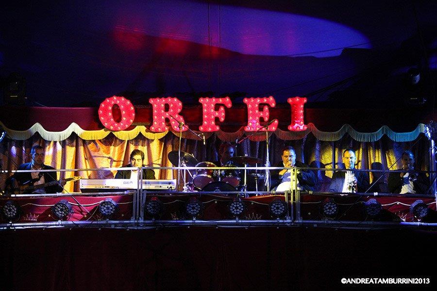 Arriva, a Palermo, M Orfei, il circo con i trapezisti da record Flying Martini, 1.000.000 di spettatori, Transformers e King Kong