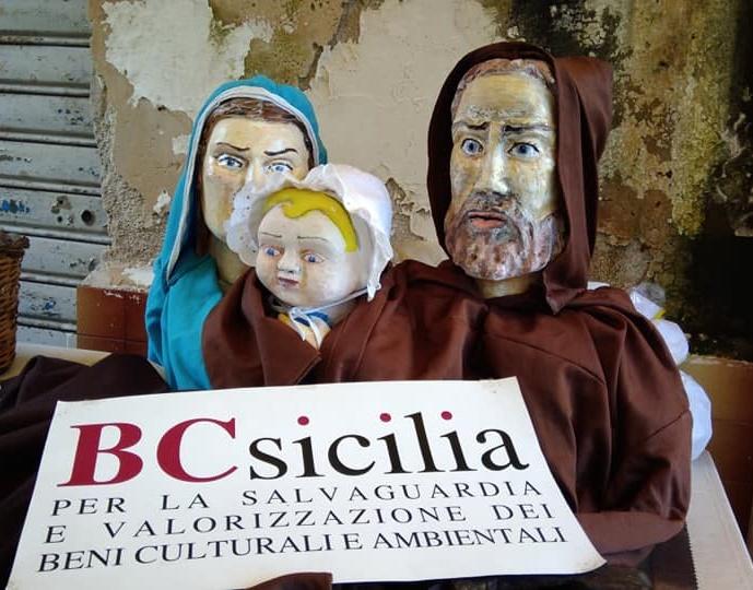 Natale a Isola delle Femmine promosso dal Comune e da BCsicilia.