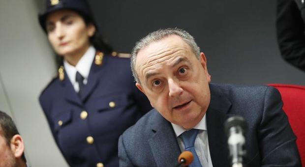 La carica di procuratore di Roma non si sblocca, Lo Voi in testa ma il Csm si spacca
