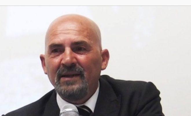 """Genova: arrestato per estorsione Il """" pentito"""" castelvetranese , Vincenzo Calcara"""