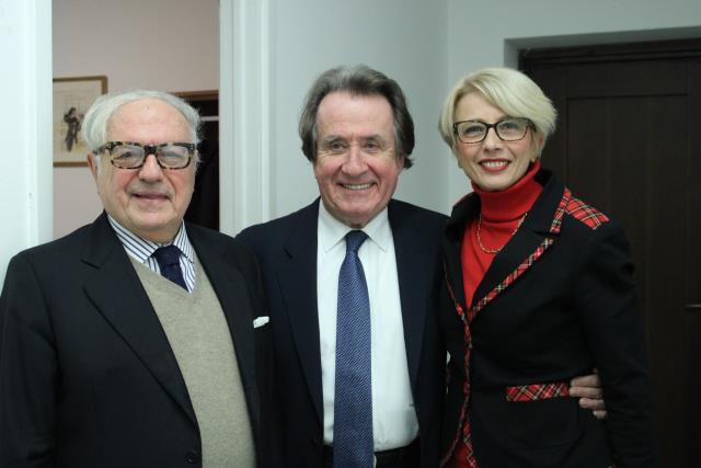 RUDOLF BUCHBINDER – Due giorni a Milano. Alla Bicocca e nella sala Verdi del Conservatorio di Milano