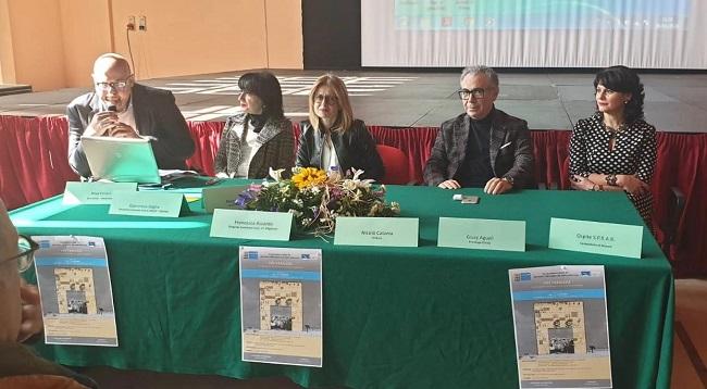 Partanna, convegno al D'Aguirre-Alighieri per la Giornata della memoria
