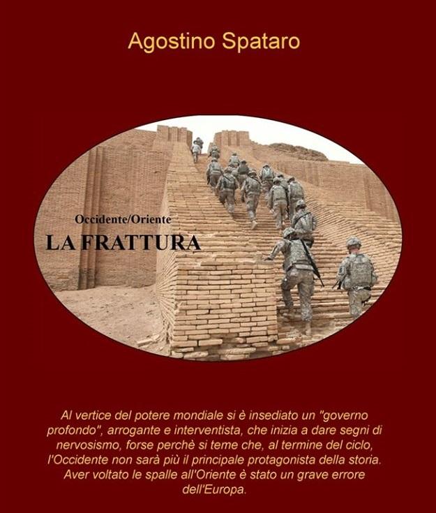 """""""CRESCITA DEMOGRAFICA E POLITICHE NEOLIBERISTE"""" di Agostino Spataro"""