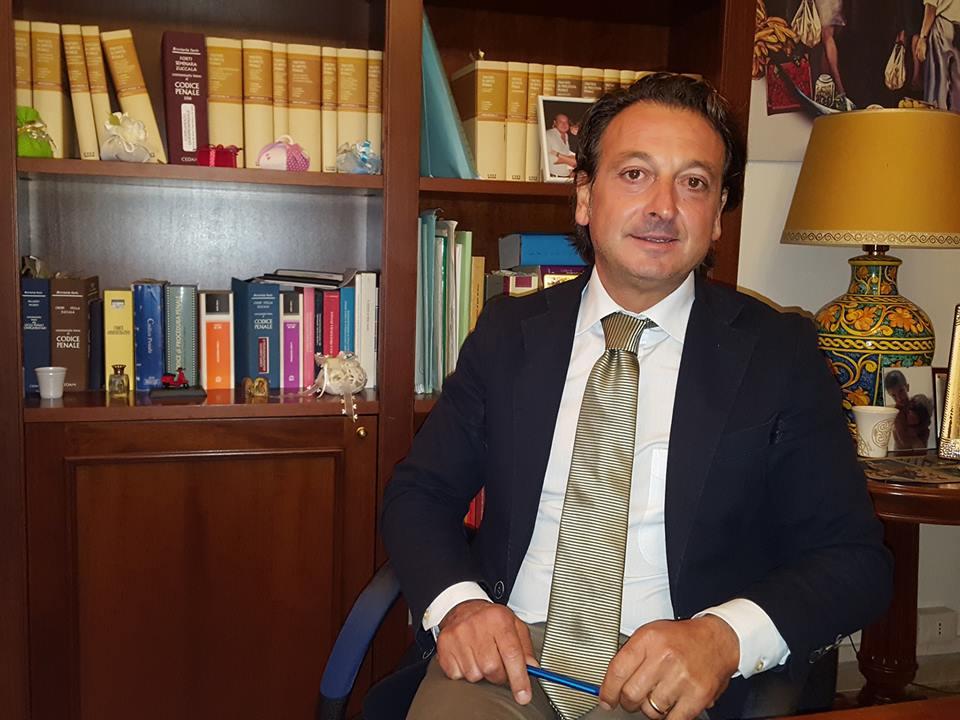 """ARS, il gruppo di Forza Italia accoglie Caputo, Calderone: """"Un valore aggiunto, possiede competenza professionale e politica"""""""