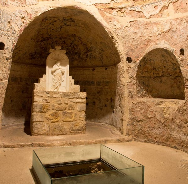 Visita guidata ai monumenti cristiani e bizantini di Lilibeo organizzata da BCsicilia