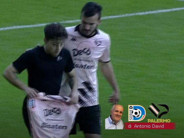 Silipo, debutto e gol. Palermo 3-1 al Marsala